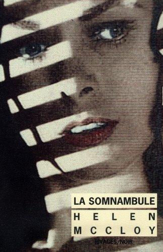 9782869304321: La somnambule