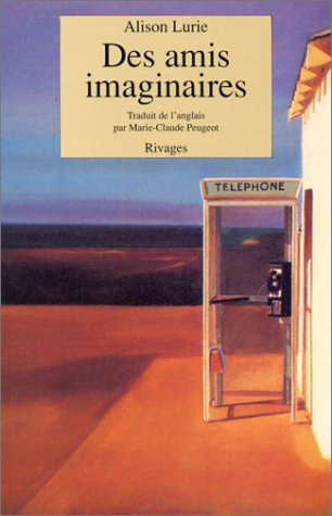 9782869304574: Des Amis Imaginaires