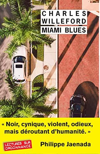 9782869304710: miami blues