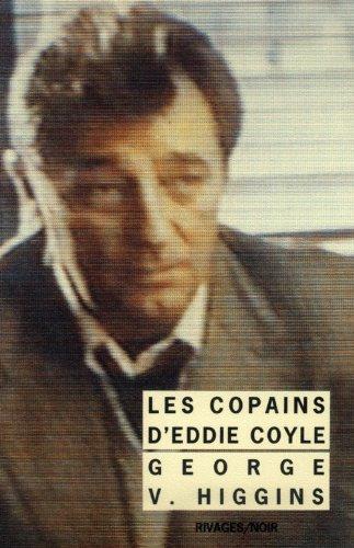 9782869304727: Copains d'Eddie Coyle