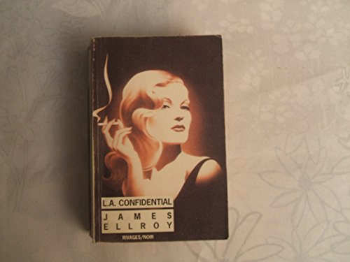 9782869305038: Quatuor Los Angeles, Tome 3 : LA Confidential