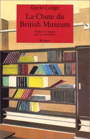 9782869305045: La Chute du British Museum