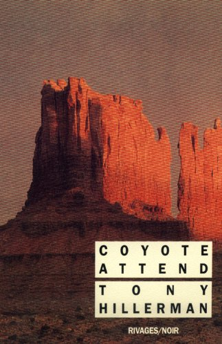 9782869305670: Coyote attend