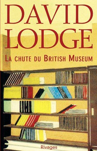 9782869306554: La Chute du British Museum