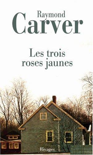 9782869307575: Les Trois Roses jaunes