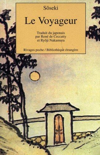 9782869307681: Le Voyageur, 2ème édition
