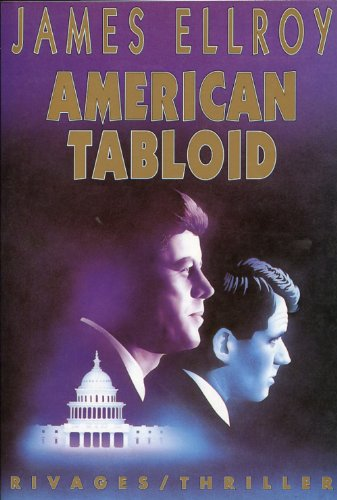 9782869309074: American tabloïd