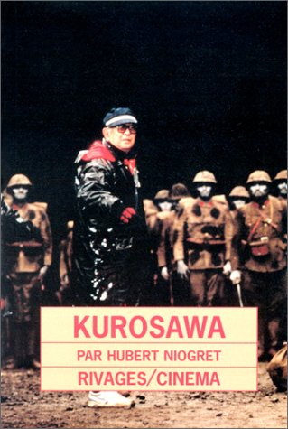 9782869309104: Kurosawa (Rivages cinéma)