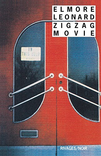 9782869309449: Zigzag movie