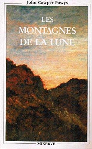 9782869310476: Les montagnes de la Lune