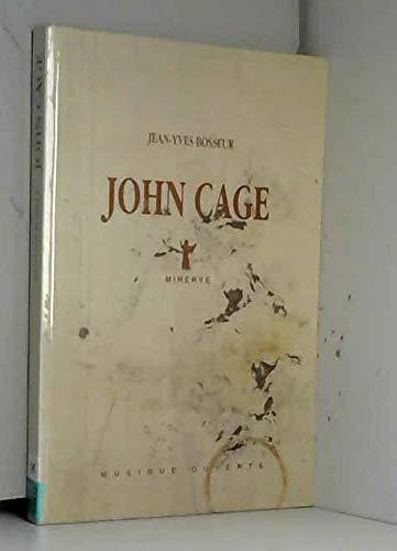 John Cage: Jean-Yves Bosseur