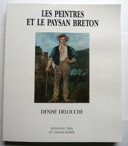 9782869340114: Les peintres et le paysan breton
