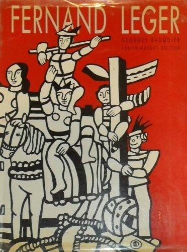 9782869410480: Fernand Leger (French Edition)
