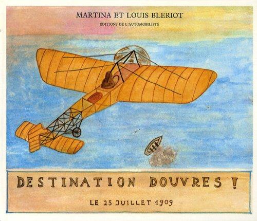 9782869410510: Destination?...Dover!