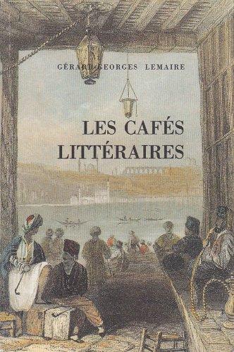 9782869411302: Exposition. graz. 1990 les cafes litteraires : [exposition, graz, galerie cc du grazer congress] (Carnets de Voyage)
