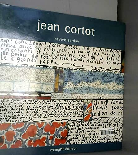9782869411586: Jean Cortot (French Edition)