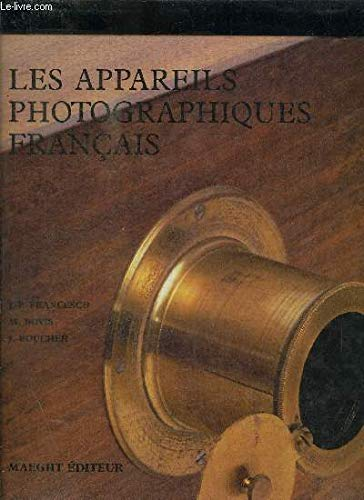 9782869411760: Les Appareils Photographiques Francais (English and French Edition)