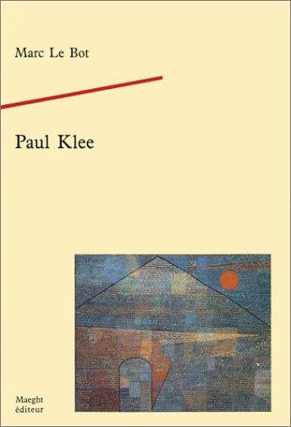 9782869411838: Paul Klee