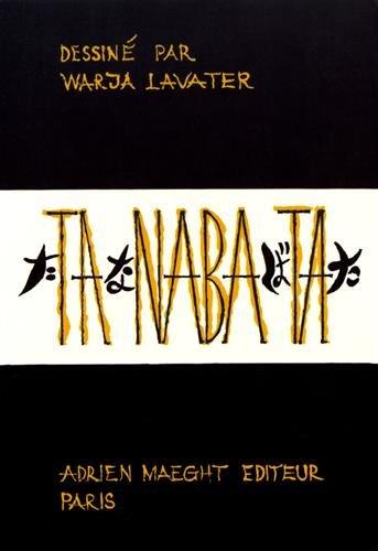 9782869412422: Tanabata (Imageries Warja Lava)