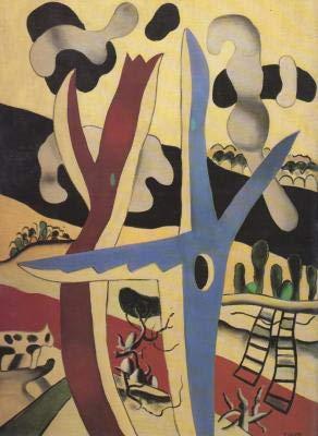 Fernand Leger Catalogue Raisonne De l'Oeuvre Peint: Georges Bauquier