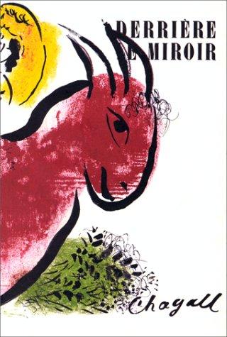 9782869412729: Chagall tome 1 fac-simile de derrière le miroir (Carnets de Voyage)