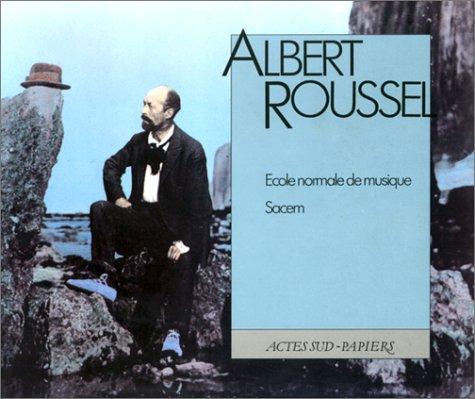 ALBERT ROUSSEL: COLLECTIF