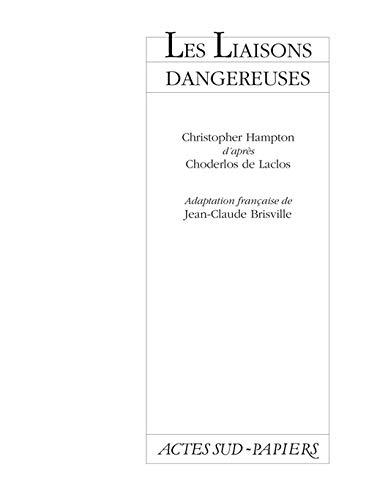 9782869431256: Les liaisons dangereuses