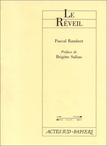 9782869431324: Le réveil : Deux réveils comportementalistes en 1991