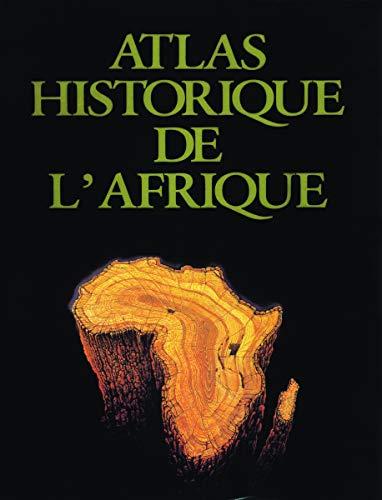 9782869502239: Atlas historique de l'Afrique