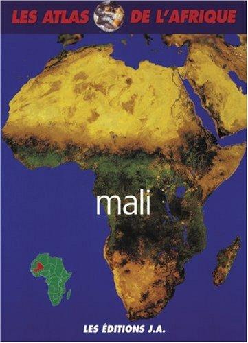 9782869503380: Mali Atlas (Les ATlas de l'Afrique)