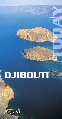 DJIBOUTI TODAY (ANGL.): COLLECTIF