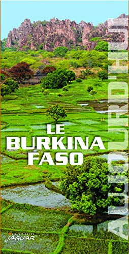 9782869504523: le Burkina Faso