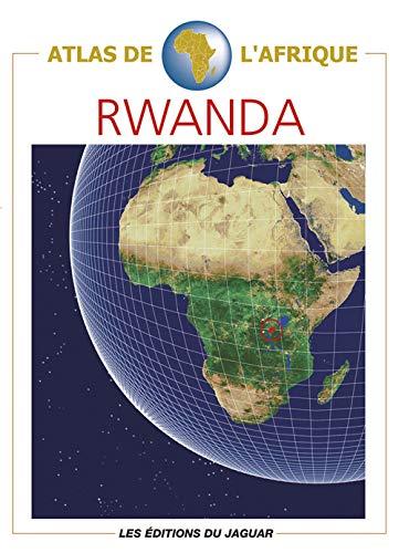 9782869504837: Atlas of Rwanda (Atlas de l'Afrique)