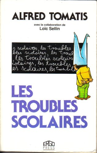 9782869570115: Les troubles scolaires