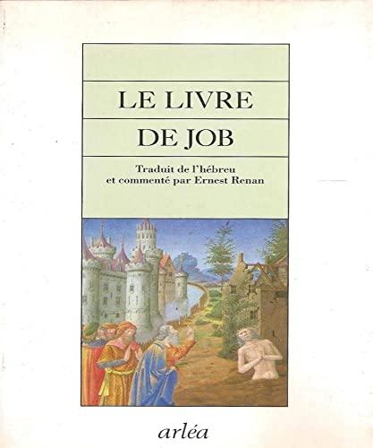 9782869591073: Le livre de Job (Retour aux grands textes. Domaine latin) (French Edition)