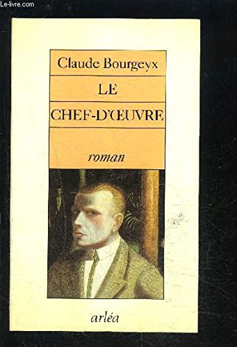 9782869591615: Le chef-d'oeuvre