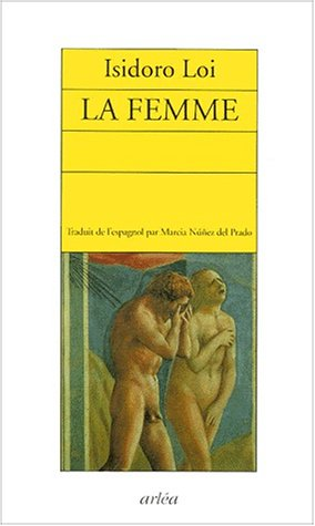 LA FEMME: LOI, ISIDORO