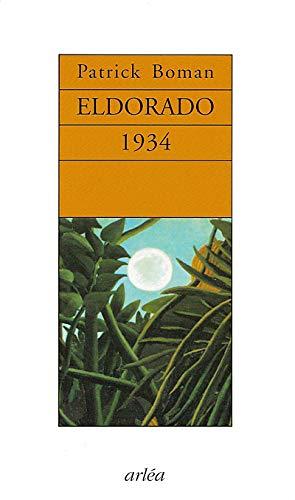 Eldorado 1934: Boman, Patrick