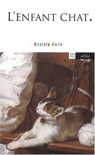 9782869597778: L'Enfant chat (French Edition)
