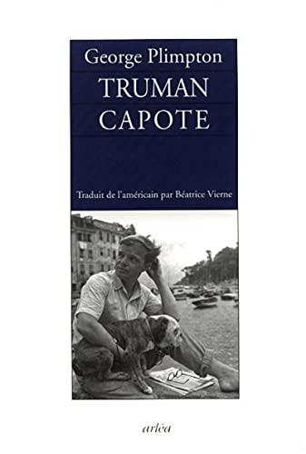 Truman Capote (2869598378) by Plimpton, George