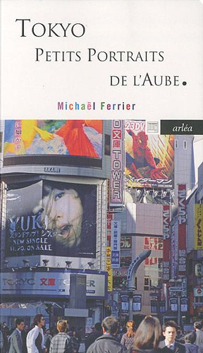 9782869598911: Tokyo (French Edition)