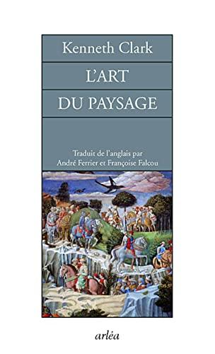 L'art du paysage (2869598998) by KENNETH CLARK