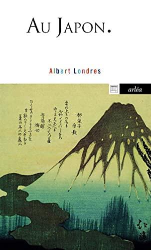 Au Japon: Londres, Albert