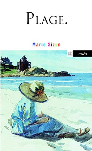 PLAGE: SIZUN MARIE