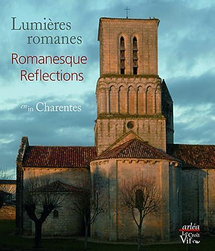 lumières romanes en Charentes: Isabelle Oberson, Maggie Cole, Philippe Julien-labruyere