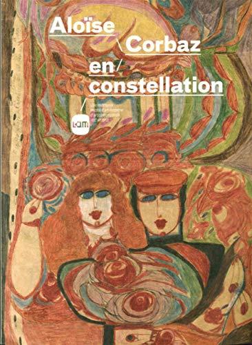 Aloïse Corbaz en constellation: Christophe Boulanger; Savine