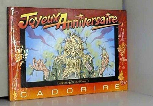 Cadorire- joyeux anniversaire 030397 (Glen.Pr.Concept): n/a