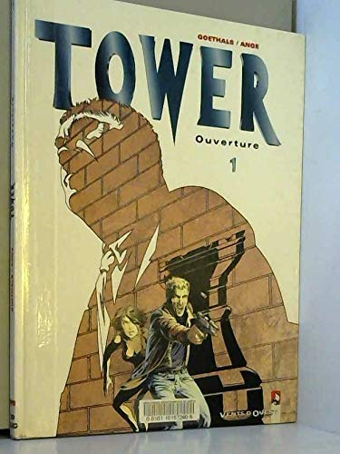 9782869673731: TOWER TOME 1 : OUVERTURE