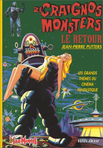 9782869674431: Ze craignos monsters : Tome 2, Le retour