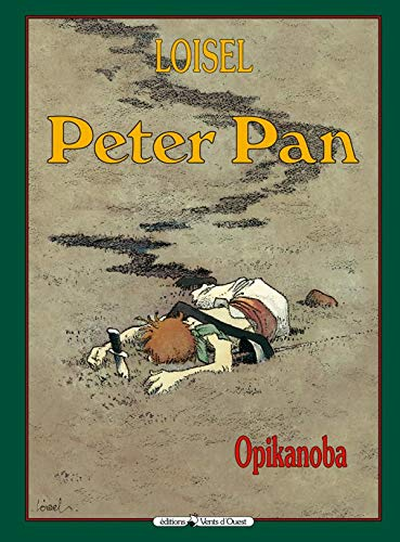 9782869675780: Peter Pan: Opikanoba (French Edition)